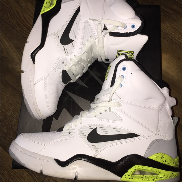 Nike Air command force Billy Hoyle size 10